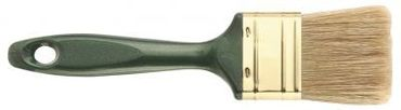 Lackpinsel XV.-9. Stärke Breite 70 mm Stärke 19 Borstenlänge 58 VE=12 St