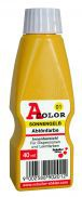 A-Color, 40 ml Inhalt 40 ml Farbe rot  VE=10 St