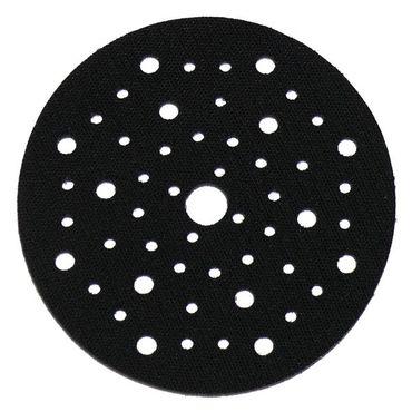 Schaumstoff Softauflage 150mm Multi-Loch mit Kletthaftung D=10mm