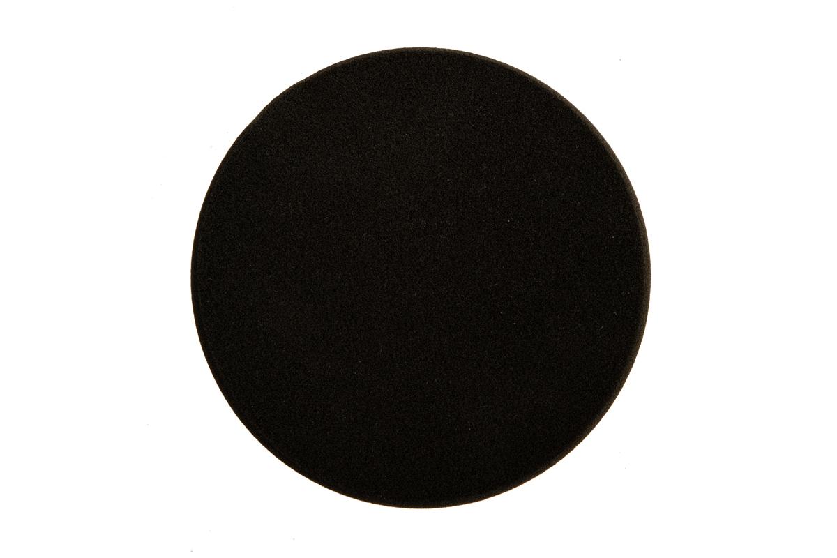 mirka polarshine polierpads 150 mm 2 st mirka schaumstoffpad pro schwarz 2er pack. Black Bedroom Furniture Sets. Home Design Ideas