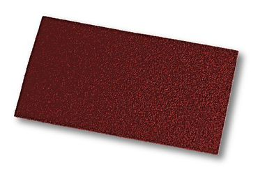 MIRKA Streifen Coarse Cut 70 x 125 mm Klett P120 ungelocht (50 St)   – Bild 1