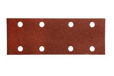 MIRKA Streifen Coarse Cut 70 x 198 mm Klett P40 8-fach gelocht (50 St)   – Bild 5