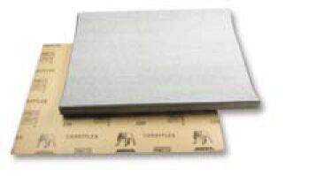 MIRKA Bogen Carat Flex 230 x 280 mm   P80   VE=50 St. – Bild 1
