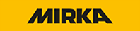 """MIRKA Druckluft-Exzenter Eigenabsaugung (Staubbeutel) ROS Ø 150 mm Klett  52-Loch (1 St) ROS650DB 5,0 mm Hub, 5/16"""" Gewinde, inkl. 52-Loch-PU-Teller medium, Schutzauflage, Absaugschlauch, Nippel + Adapter-Set – Bild 3"""