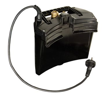 MIRKA Pneumaticbox 915      (1 St)  für pneumatisches Start/Stopp-System – Bild 1