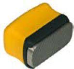 MIRKA Lackhobel   Metall   (1 St)  zur Beseitigung von Lackläufern o.Ä. – Bild 1