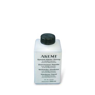 AKEMI Härter flüssig f. Polyester-Spritzspachtel (50 g Flasche)