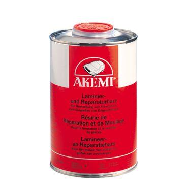 AKEMI Reparaturharz + Härter (1 kg) – Bild 1