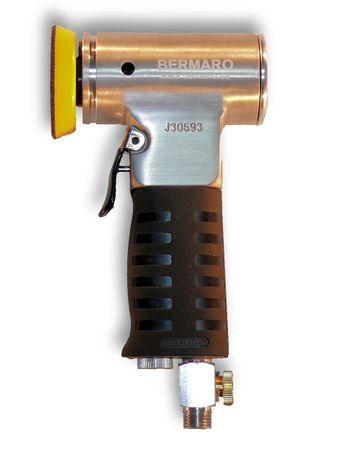 Druckluft Exzenterschleifer 50mm  3mm Hub 18.000 U/min – Bild 1