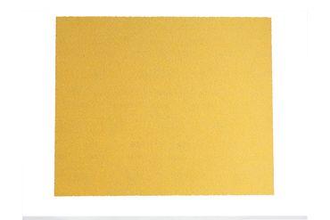 MIRKA Bogen Gold 230 x 280 mm  P180  (50 St)   – Bild 3