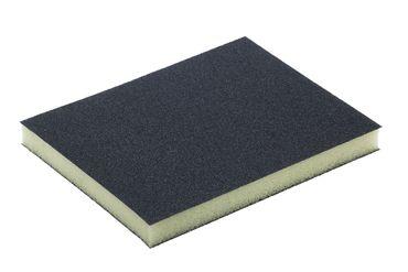 MIRKA Handpads Schleifmatte 120 x 98 x13 mm  100  (100 St)   – Bild 3