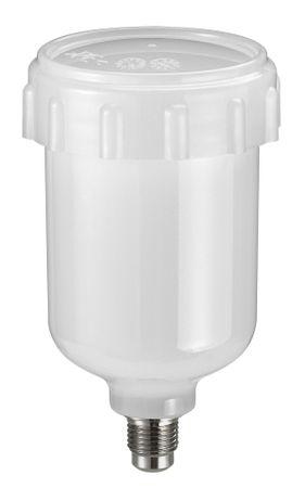 65 ml Kunststoff-Mehrwegbecher, kpl. [für SATAjet 20] – Bild 2