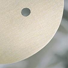 Schleifscheiben 125mm Royal Plus Klett P100 5-fach gelocht 100 Stück