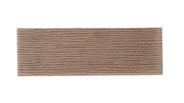 MIRKA Streifen Abranet 80 x 230 mm Klett P120 Gitternetz (50 St)   – Bild 3