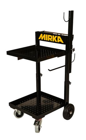 MIRKA Trolley für Industriesauger      ( St)