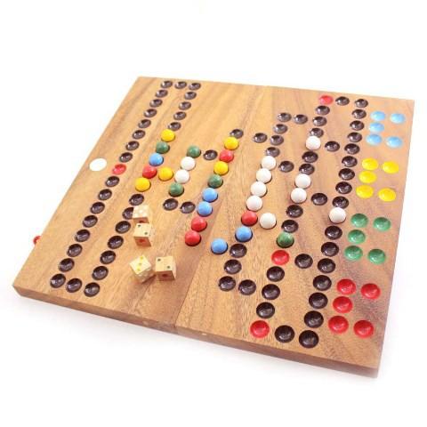 X Barricade Malefiz Holz Puzzle Knobel Iq Spiel Alle Produkte