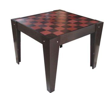 Outdoor Pento Schach Puzzle Holz Puzzle Knobel IQ-Spiel – Bild 1