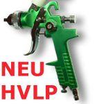 PROFI HVLP Lackierpistole Spritzpistole 1,4mm (827A1) 001
