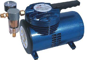 MINI PROFI AIRBRUSH Kompressor Airbrushkompressor – Bild 1