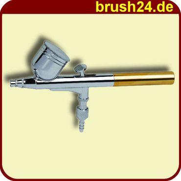 PROFI AIRBRUSH PISTOLE Airbrushpistole Double Action 130B – Bild 1