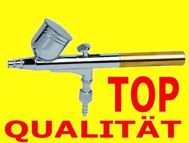 PROFI AIRBRUSH PISTOLE Airbrushpistole Double Action 130B – Bild 2