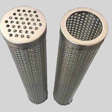 Smoke Tube Räucher Röhre - zum Räuchern und Smoken auf allen Grills – Bild 1