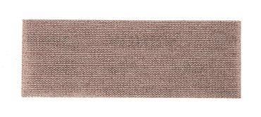 MIRKA Streifen Abranet 70x198mm KLETT P80 Gitternetz (SB-Pack) VE=10 St. – Bild 1