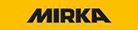 """MIRKA Druckluft-Exzenter Eigenabsaugung (Staubbeutel) ROS Ø 150 mm Klett  52-Loch (1 St) ROS625DB 2,5 mm Hub, 5/16"""" Gewinde, inkl. 52-Loch-PU-Teller medium, Schutzauflage, Absaugschlauch, Nippel + Adapter-Set – Bild 3"""