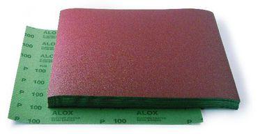 Schleifbogen 230x280mm Alox Blue P320 VE=50 Stück