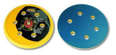 """MIRKA MIRKA Stick-Teller medium Ø 150 mm STICK  6-Loch (1 St)  5/16"""" Gewinde, geeignet für 6-Loch – Bild 1"""