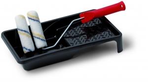 Heizkörperroller Set, Paint-Line   VE=10 St