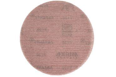 MIRKA Scheiben Abranet Ø 150 mm Klett P180 Gitternetz (50 St)   – Bild 4