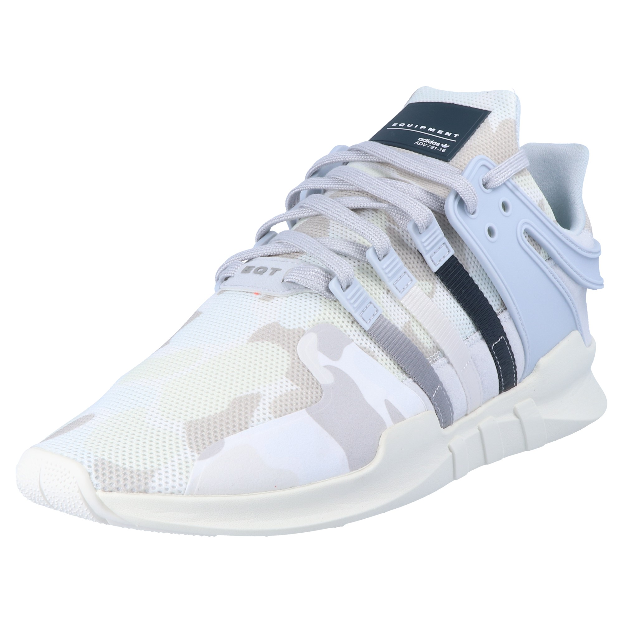 Adidas Originals EQT SUPPORT Trend Turnschuhe Camouflage