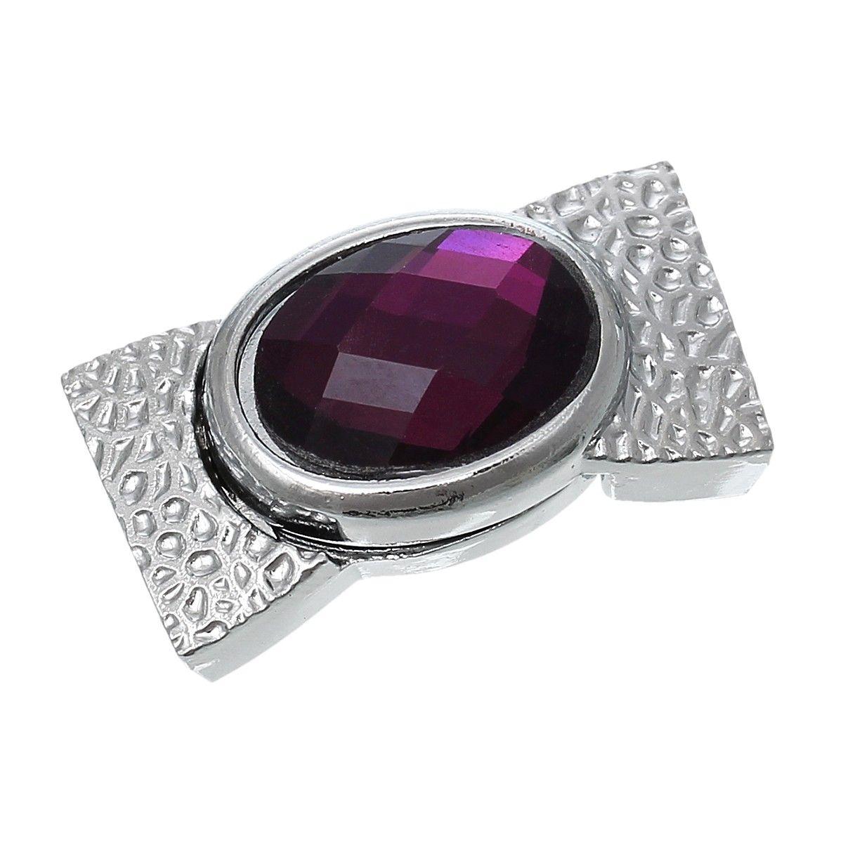 Magnetverschluss / Glasstein