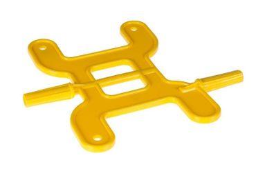 Line Winder for Ropes Linewinder Leinenspule