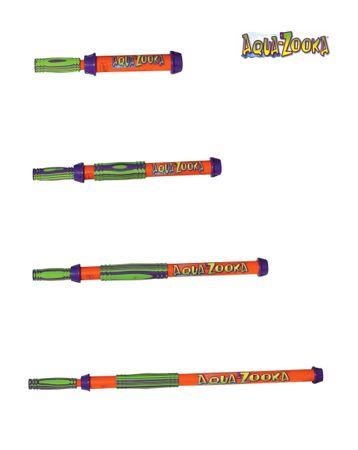 Aqua Zooka Water Gun 12Inch-32Inch - AQUA ZOOKA Water Bazooka – Bild 1