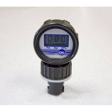 Aquaglide Digital Pressure Gauge/Manometer