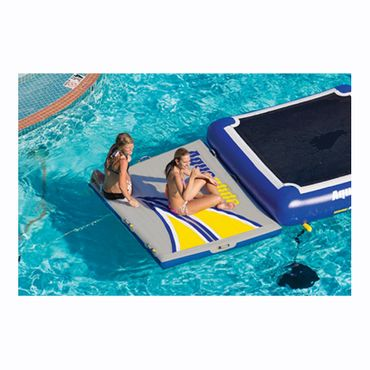 Aquaglide Adventure XL Swimstep - Plattform – Bild 2