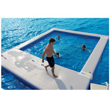 Aquaglide Ocean Pool 6x5  – Bild 2