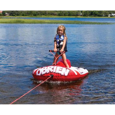 Obrien Simple Trainer 1 Person Wasserski Trainer für Kinder Tube Towable – Bild 3