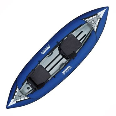 Aquaglide Kayak Chinook Two XP 2 Personen Kajak – Bild 1