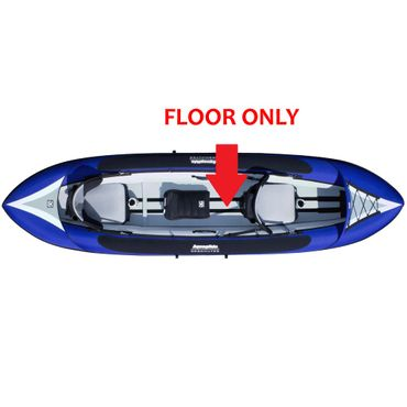 AG SP Kayak Deschutes Tandem HB Floor Only
