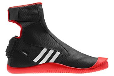 Adidas Sailing Segelschuh Adipower Hiking black – Bild 3