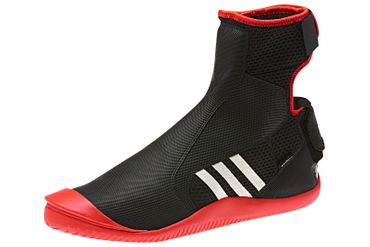Adidas Sailing Sailing shoes/boots Adipower Hiking black – Bild 2