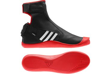 Adidas Sailing Segelschuh Adipower Hiking black – Bild 1