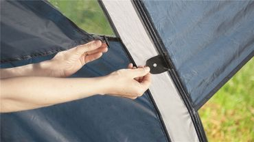 Outwell Tent 'Cloud 3' - 3 Persons  – Bild 7