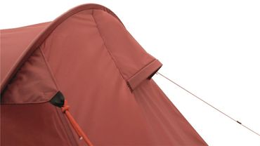 EasyCamp Pop-Up-Tent - 2 Persons 'Fireball 200'  – Bild 5