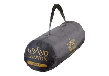 Grand Canyon Zelt 'Apex 1' - 1 Person blue grass  – Bild 6
