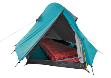 Grand Canyon Tent 'Cardova' - 1 - 2 Personen blue grass – Bild 7