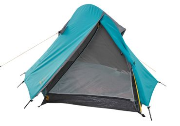 Grand Canyon Tent 'Cardova' - 1 - 2 Personen blue grass – Bild 8